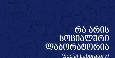 რა არის სოციალური ლაბორატორია